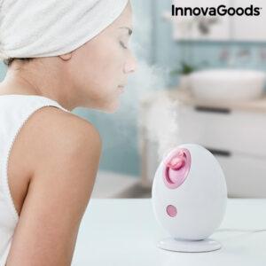 Sauna Facial Elétrica Moispa - VEJA O VIDEO