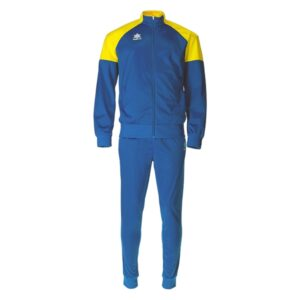 Fato de treino Luanvi Nocaut Azul 3XS