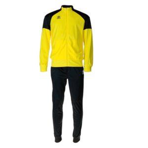Fato de treino Luanvi Nocaut Amarelo 3XS
