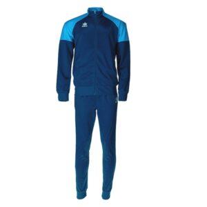 Fato de treino Luanvi Nocaut Azul Marinho 5XS