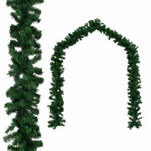Grinalda de Natal PVC 20 m - PORTES GRÁTIS