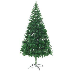 Árvore de Natal artificial 210 cm - PORTES GRÁTIS