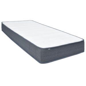 Colchão para cama boxspring 200x90x20 cm - PORTES GRÁTIS