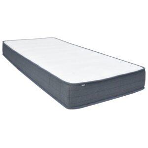 Colchão para cama boxspring 200x120x20 cm - PORTES GRÁTIS