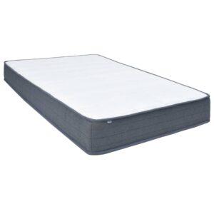 Colchão para cama boxspring 200x140x20 cm - PORTES GRÁTIS
