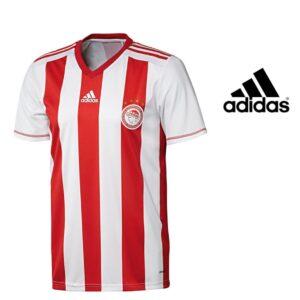 Adidas® Camisola Oficial Olympiacos Junior | Tecnologia ClimaLite®