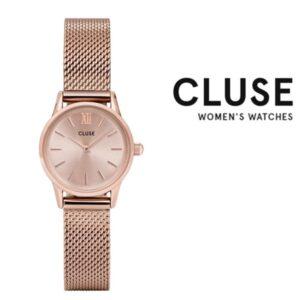 Relógio Cluse® La Vedette Mesh | 24 MM