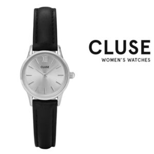 Relógio Cluse® La Vedette Silver | 24 MM