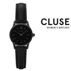 Relógio Cluse® La Vedette Full Black | 24 MM