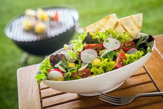 Cortadores Vegetais - Recipientes - Saladeiras