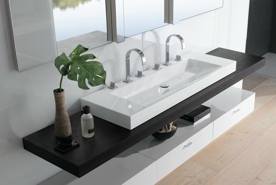 Casa de Banho – Lavatórios