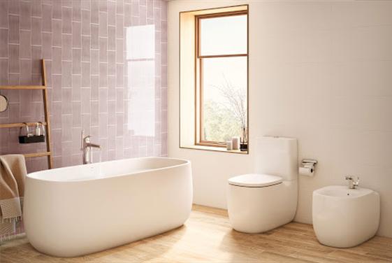 Casa de Banho – Louças Sanitárias - Tampos