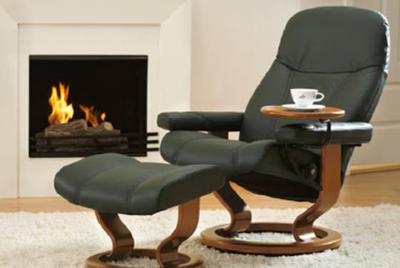 Poltronas - Cadeiras de Repouso e Massagem