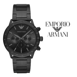 Relógio Emporio Armani® AR11242 - PORTES GRÁTIS
