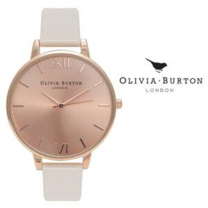 Relógio Olivia Burton® London - OB16BD107