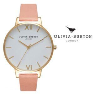Relógio Olivia Burton® London - OB16BDW13