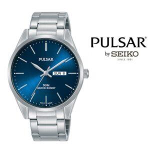 Relógio Pulsar® PJ6109X1