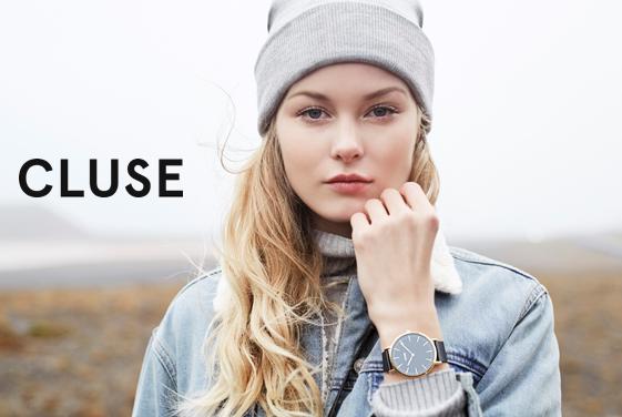 Relógios Originais Com Garantia | CLUSE®