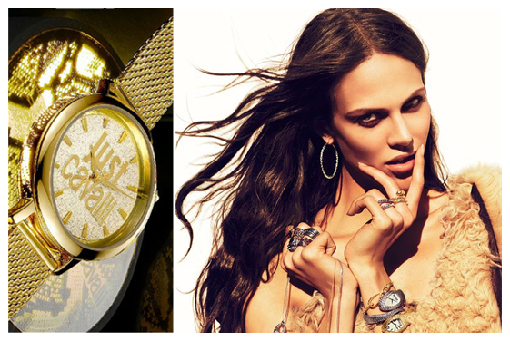 Relógios Originais Com Garantia | JUST CAVALLI®