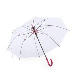 Guarda-chuva Automático (Ø 100 cm) 145988 Vermelho