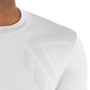 Camisola Térmica Luanvi Sahara Branco XL