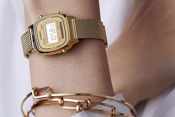 Relógios Originais Com Garantia | CASIO®