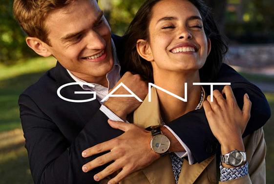 Relógios Originais Com Garantia | GANT®