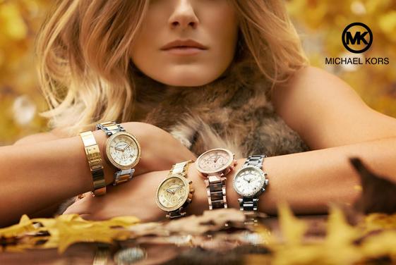 Relógios Originais Com Garantia   MICHAEL KORS®