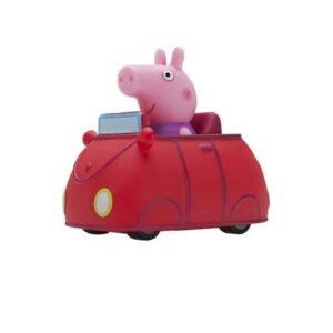 Boneco Peppa Pig Bandai