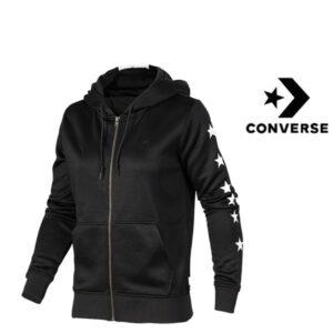 Converse®Casaco Black