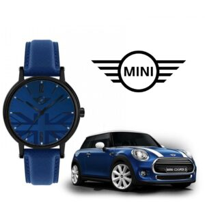 Relógio Mini® Maquina Suiça MI-2172M-58