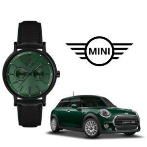 Relógio Mini® Maquina Suiça MI-2317M-53