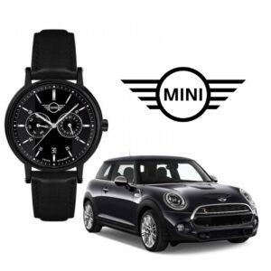 Relógio Mini® Maquina Suiça MI-2317M-71