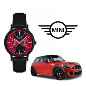 Relógio Mini® Maquina Suiça MI-2317M-65