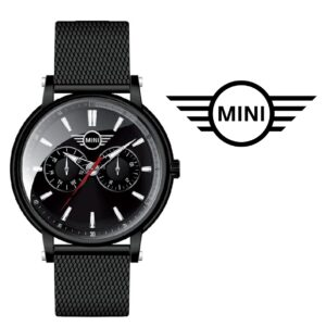 Relógio Mini® Maquina Suiça MI-2317M-79M