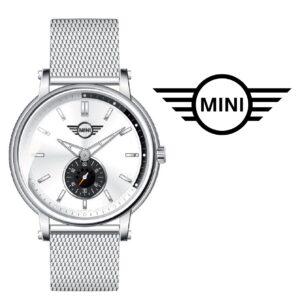 Relógio Mini® Maquina Suiça MI-2316M-03M