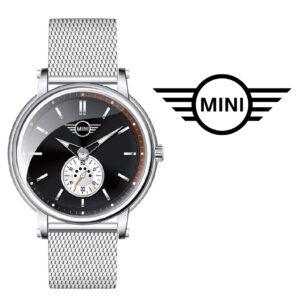 Relógio Mini® Maquina Suiça MI-2316M-02M