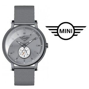 Relógio Mini® Maquina Suiça MI-2316M-04M