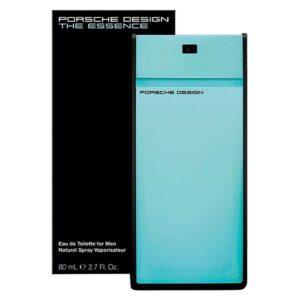 Men's Perfume The Essence Porsche Design EDT 80 ml