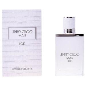 Perfume Homem Man Ice Jimmy Choo EDT 50 ml