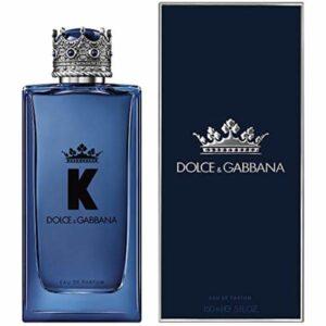 Perfume Homem K By Dolce & Gabbana EDP 50 ml