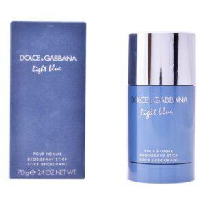 Desodorizante em Stick Light Blue Pour Homme Dolce & Gabbana (70 g)
