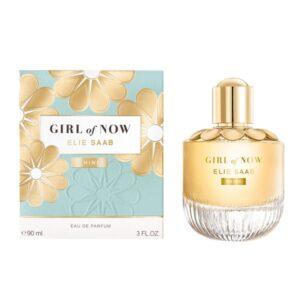 Perfume Mulher Girl Of Now Shine Elie Saab EDP 30 ml