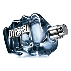 Conjunto de Perfume Homem Only The Brave Diesel EDT (2 pcs)