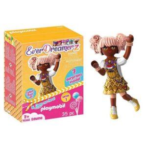 Playset Everdreamerz Candy World Edwina Playmobil 70388