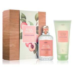Conjunto de Perfume Unissexo Acqua 4711 EDC (2 pcs)