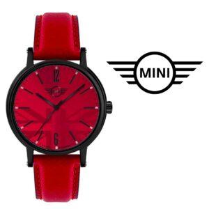 Relógio Mini® Maquina Suiça MI-2172M-57
