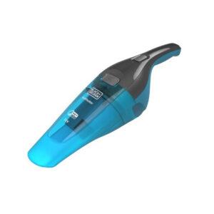 Aspirador de mão ciclónico Black & Decker WDC215WA 0,38 L 65 dB 15W Azul