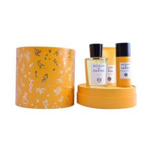 Conjunto de Perfume Homem Colonia Acqua Di Parma (3 pcs)
