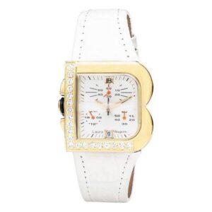 Relógio feminino Laura Biagiotti LB0002L-08Z (33 mm)